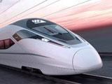 铁路配件在高速铁路的应用介绍